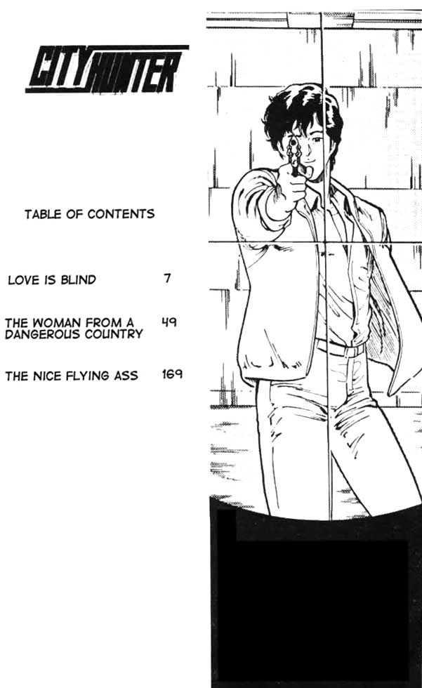 City Hunter 25.1 Page 3
