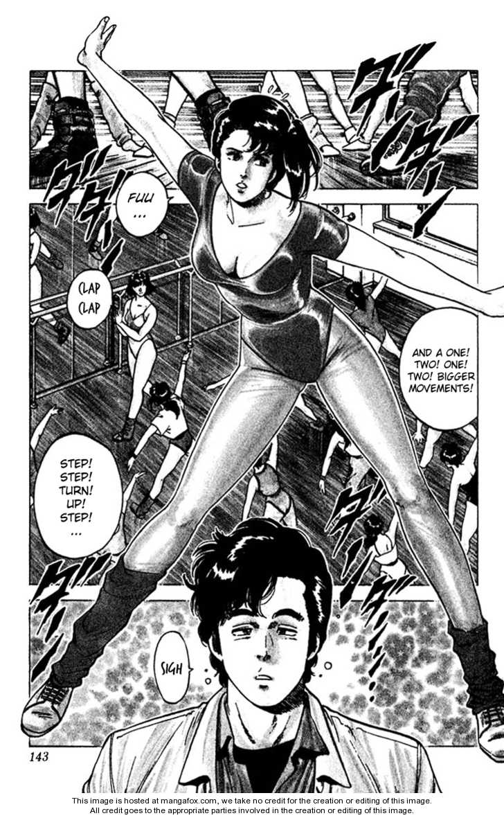 City Hunter 49 Page 2