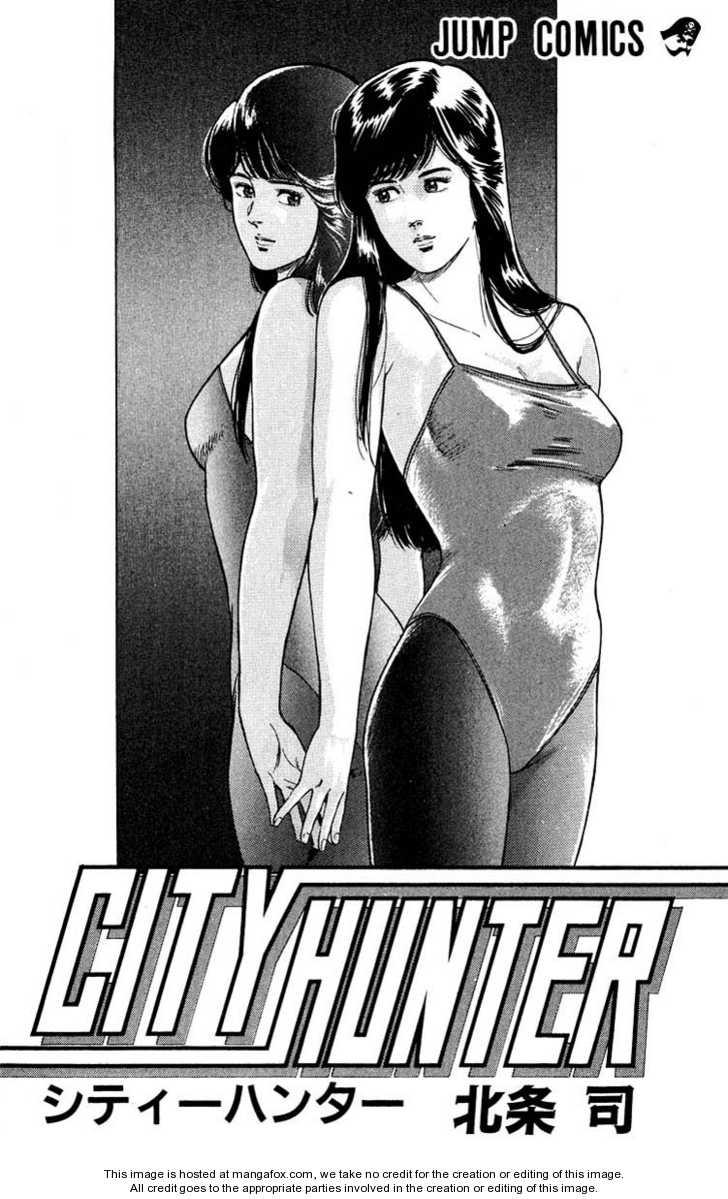 City Hunter 50 Page 2