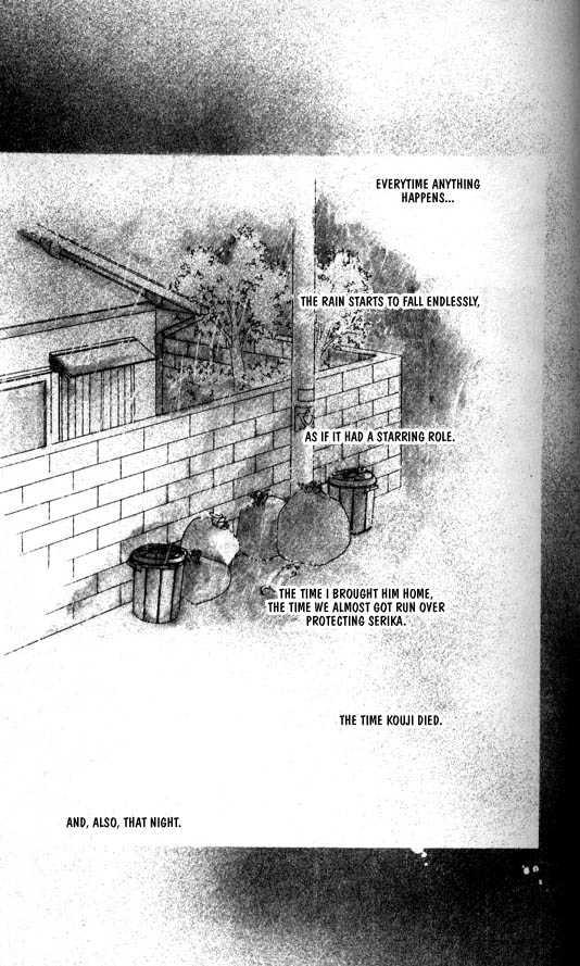 Zetsuai 4 Page 2