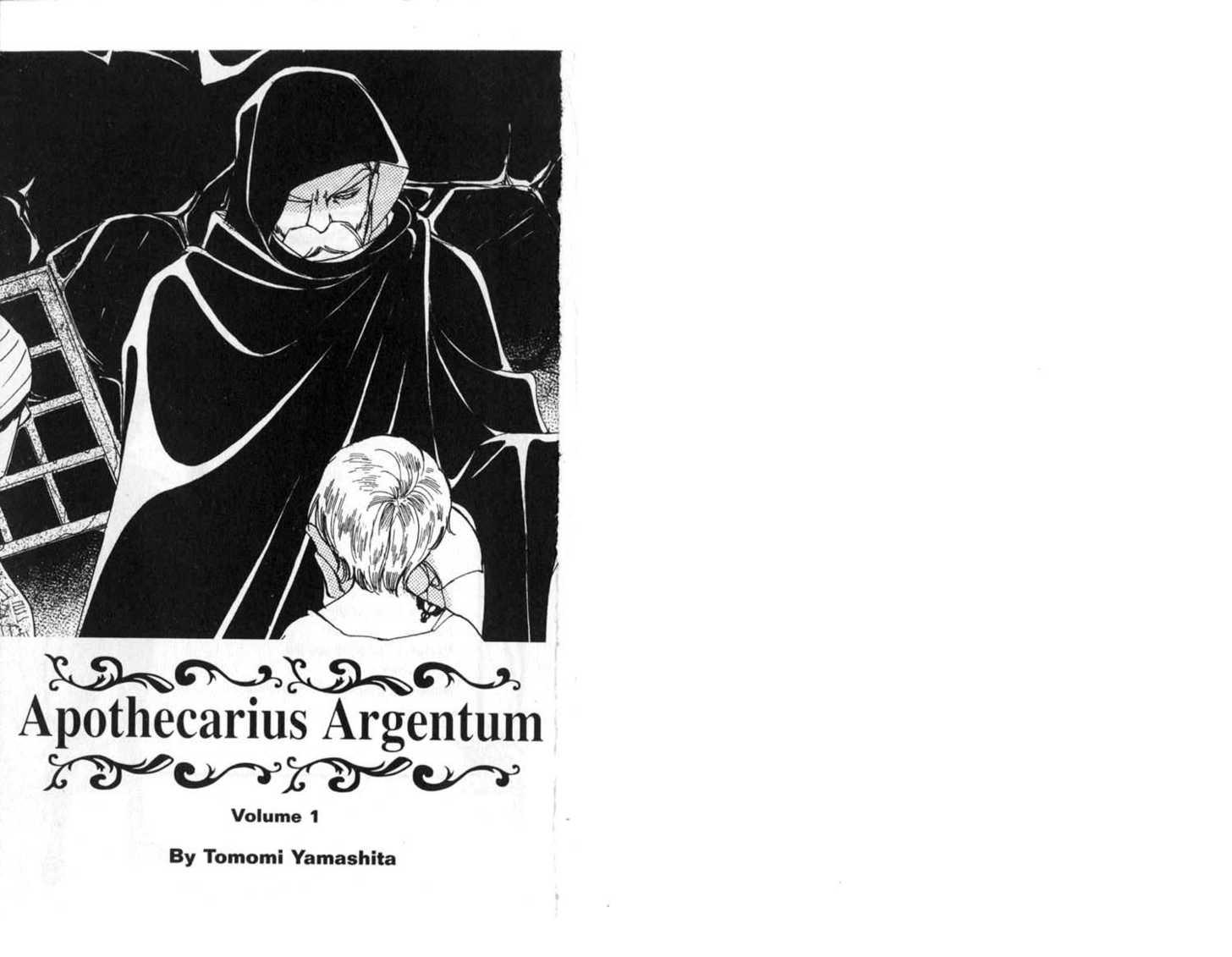 Apothecarius Argentum 1 Page 2