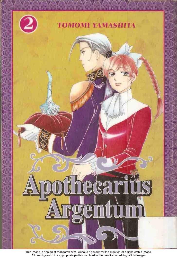 Apothecarius Argentum 1 Page 1