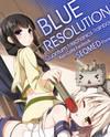 Kantai Collection -KanColle- Blue Resolution ~ Quantum Mechanics Rainbow (Doujinshi)