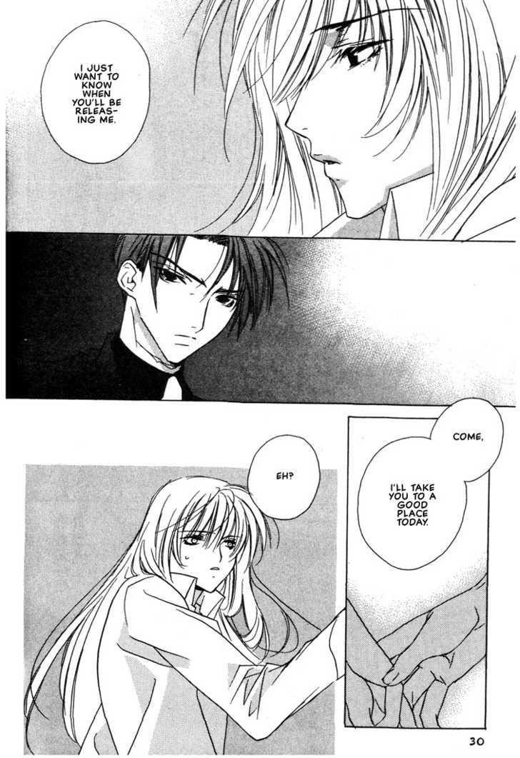 Boku no Suki na Sensei 1.2 Page 3