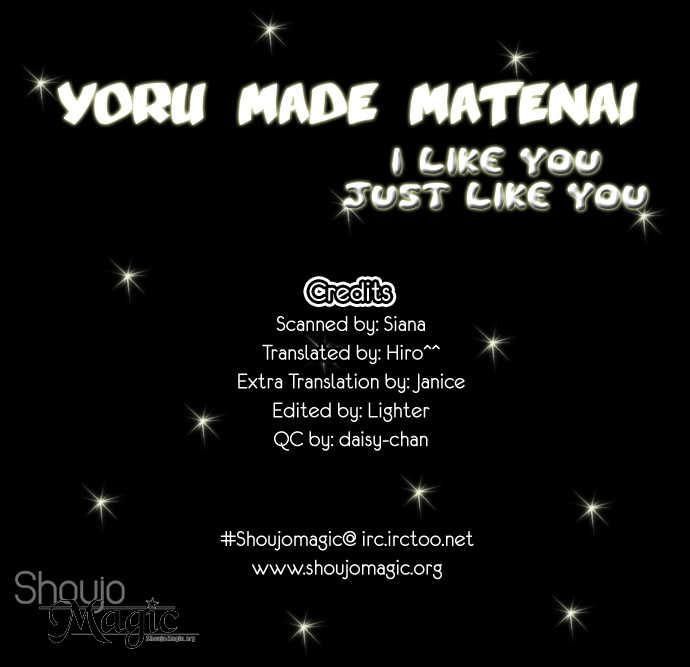 Yoru Made Matenai 1.4 Page 2