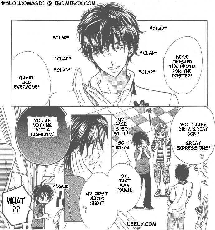 Ichigo Channel 4 Page 2