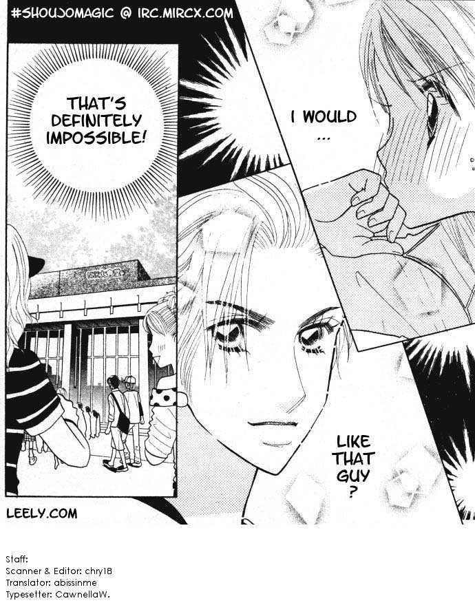 Ichigo Channel 5 Page 2