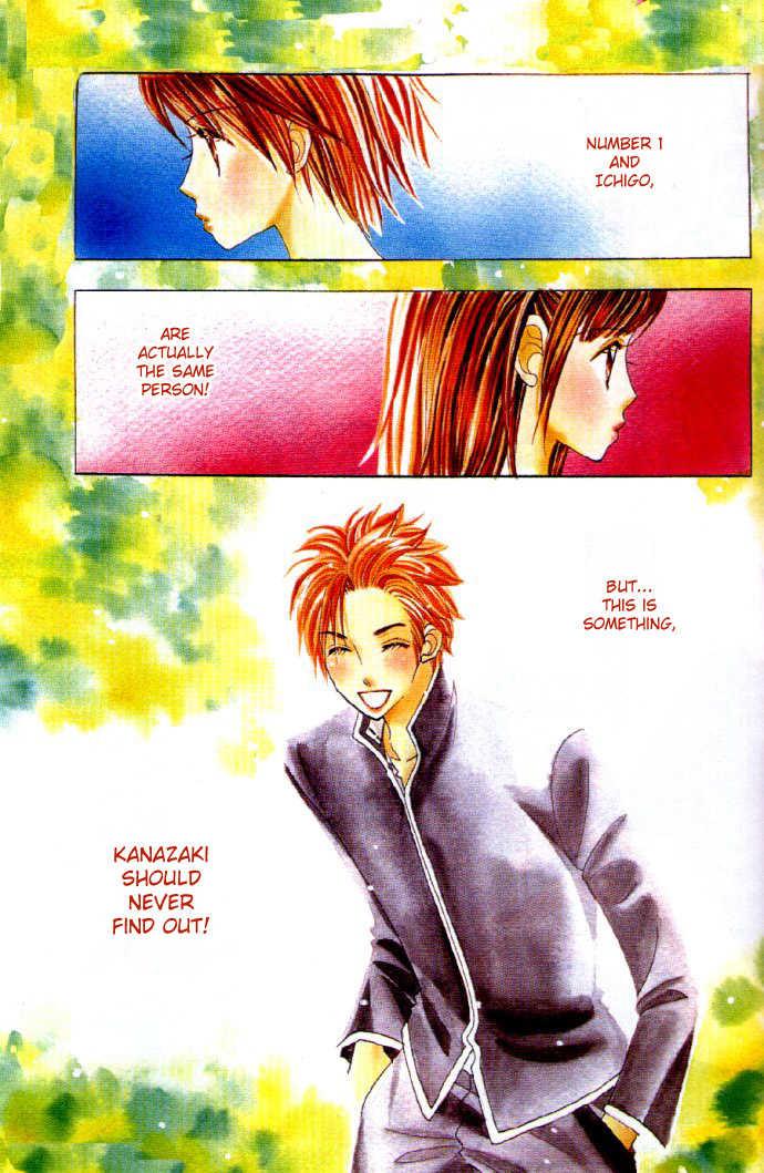 Ichigo Channel 8 Page 2