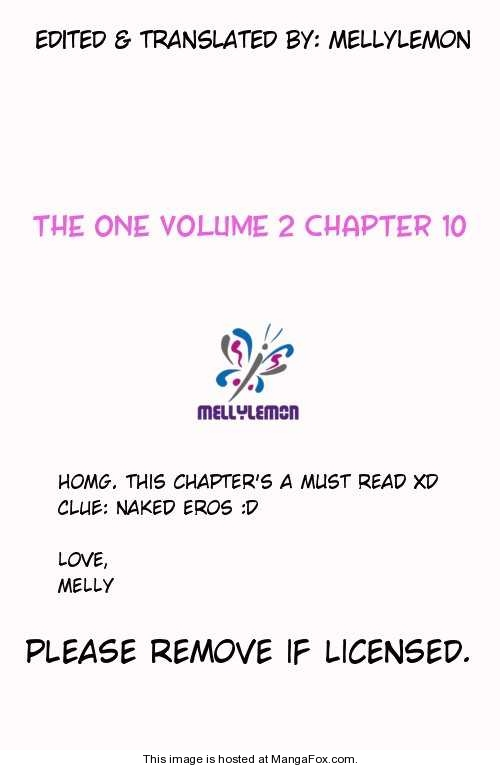 The One 10 Page 1