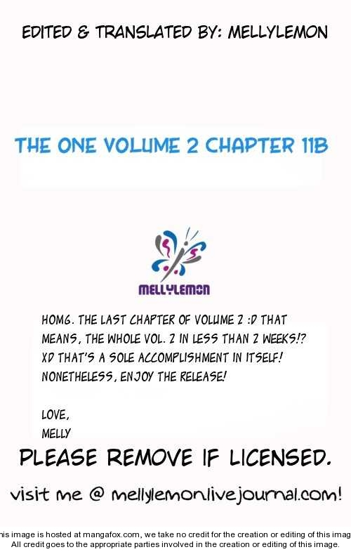 The One 11.2 Page 1
