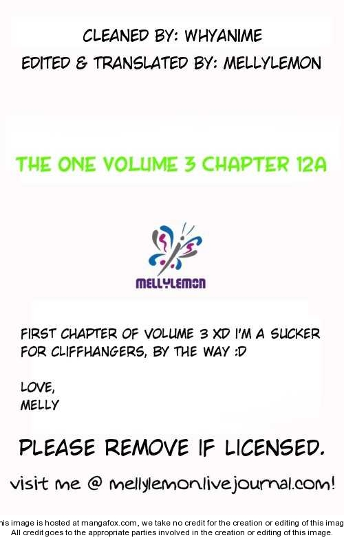 The One 12.1 Page 1