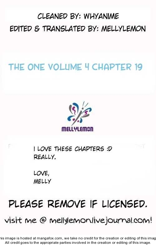 The One 19 Page 1