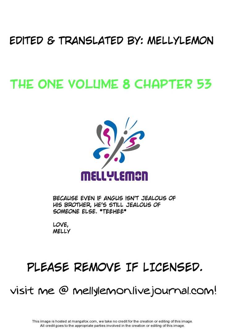 The One 53 Page 1