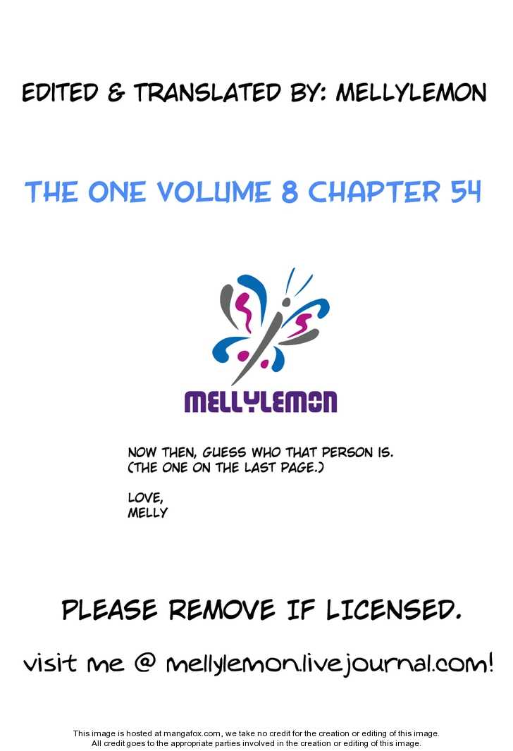 The One 54 Page 1