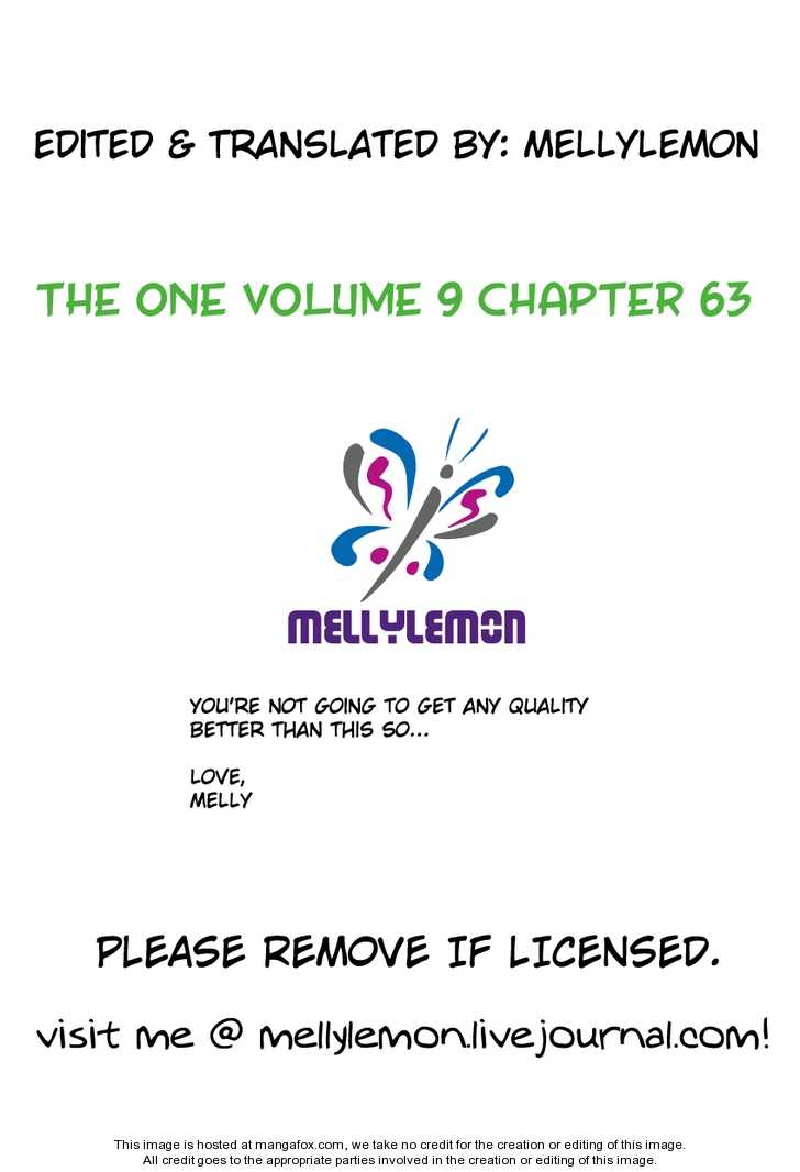 The One 63 Page 1