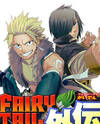 Fairy Tail Gaiden - Kengami no Souryuu