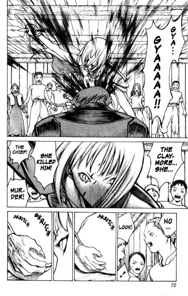 Claymore 2 Page 3