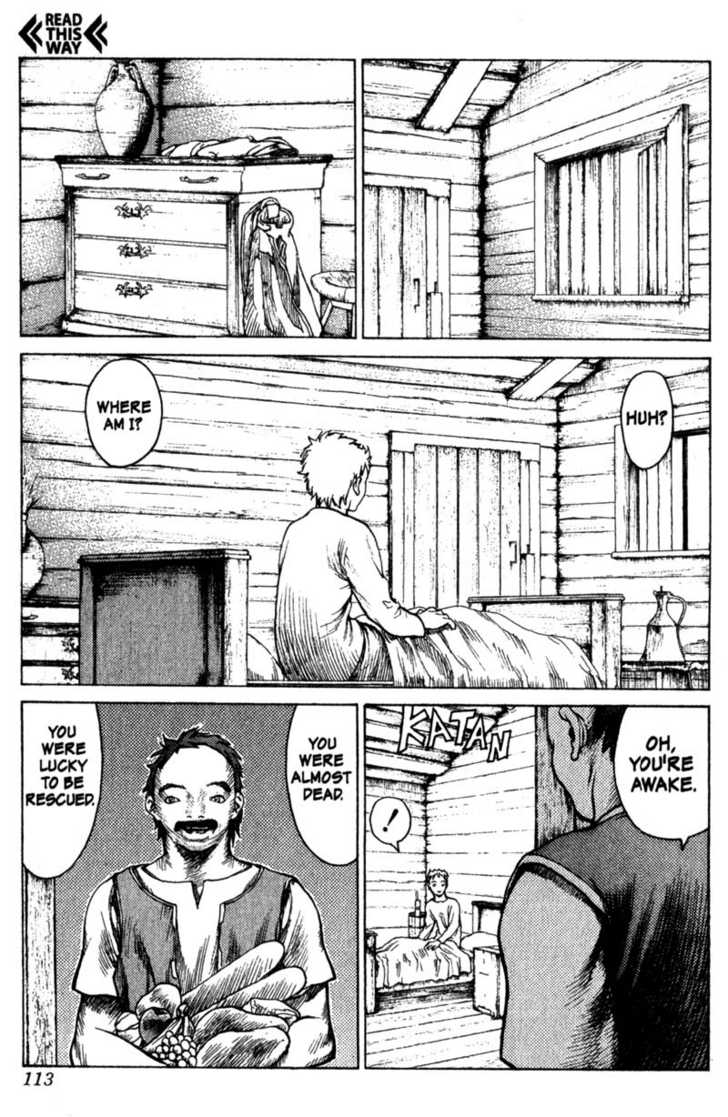 Claymore 3 Page 4