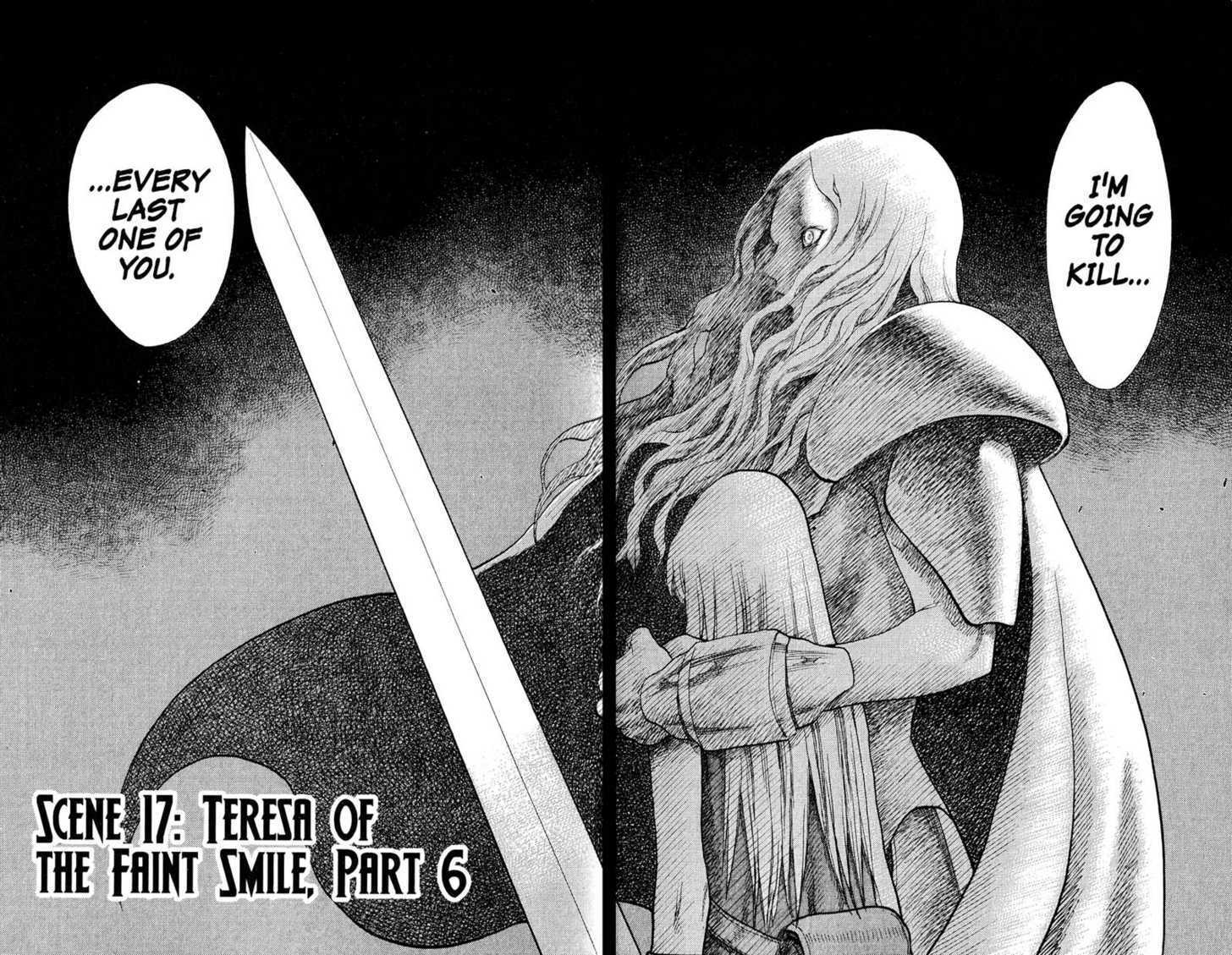 Claymore 17 Page 2