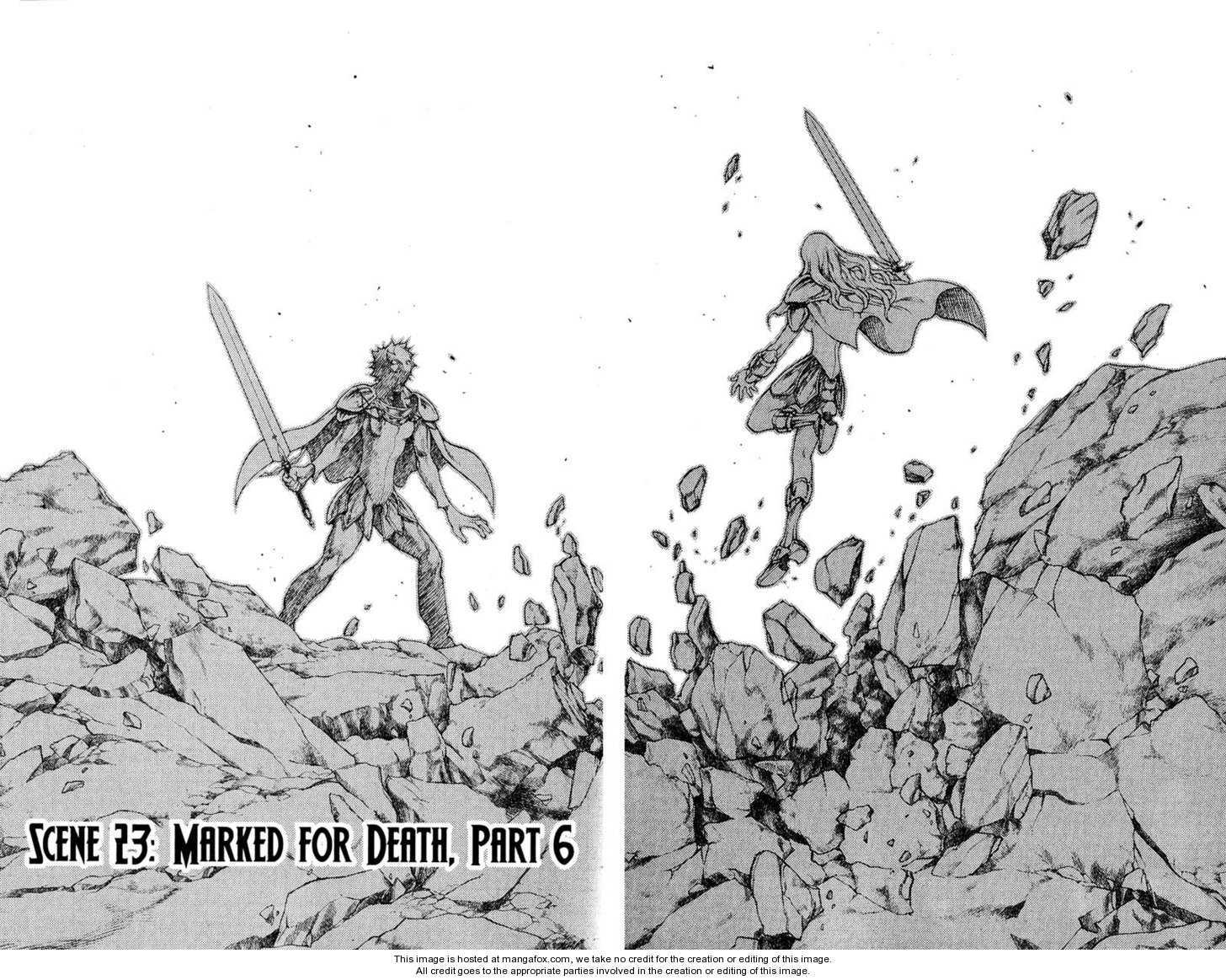 Claymore 23 Page 2