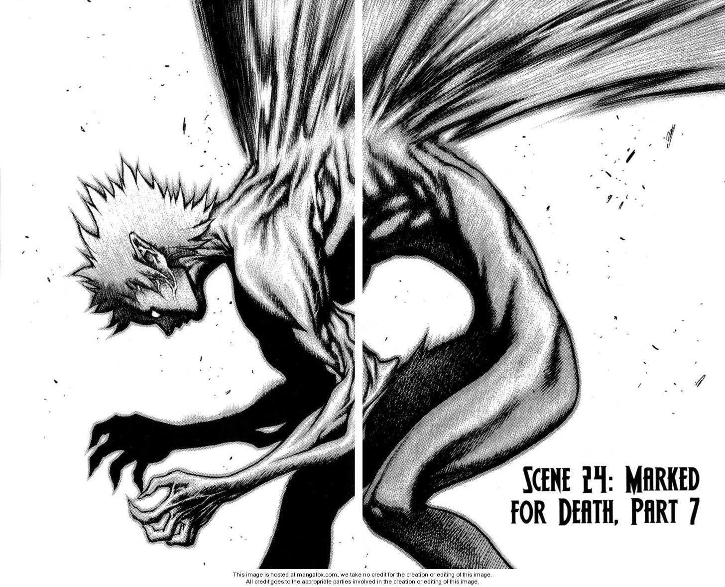 Claymore 24 Page 2