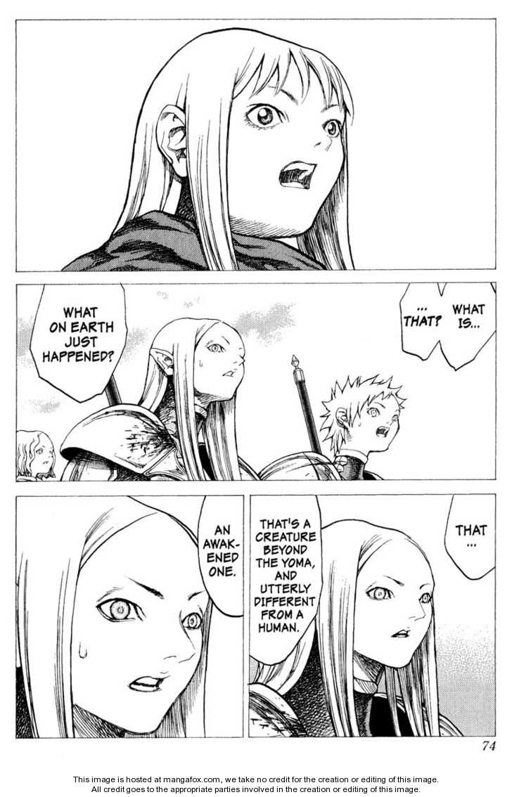 Claymore 24 Page 3
