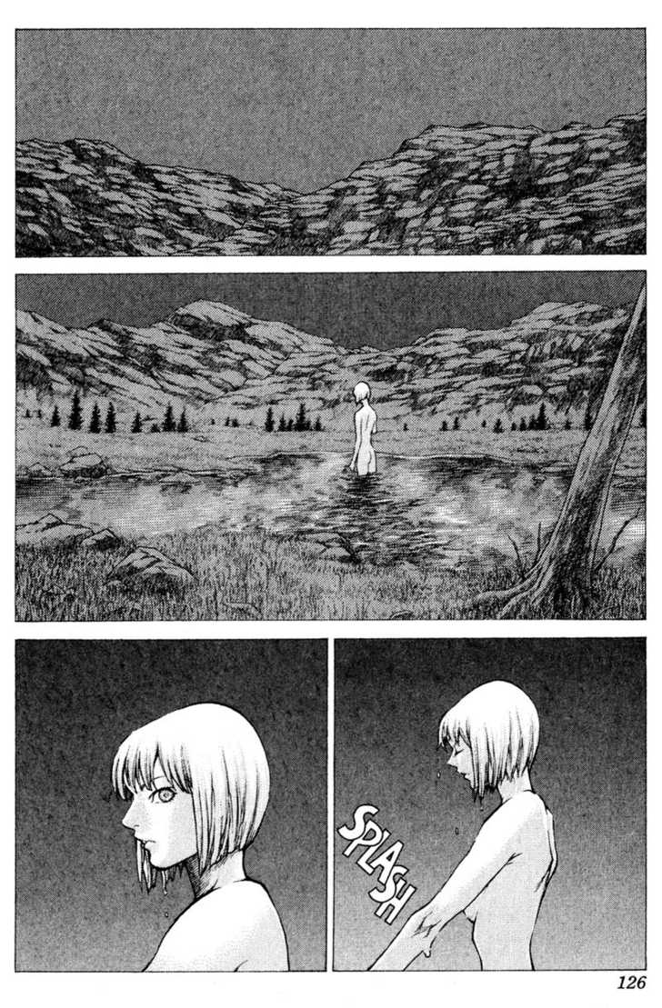 Claymore 38 Page 4