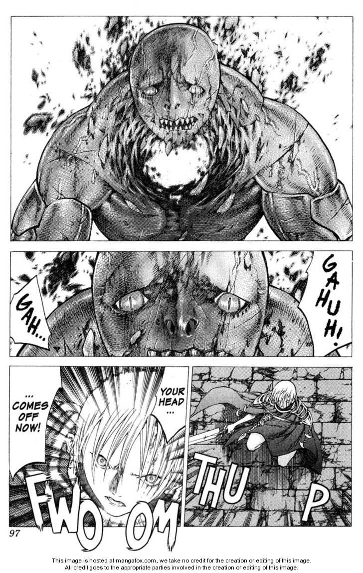 Claymore 49 Page 3