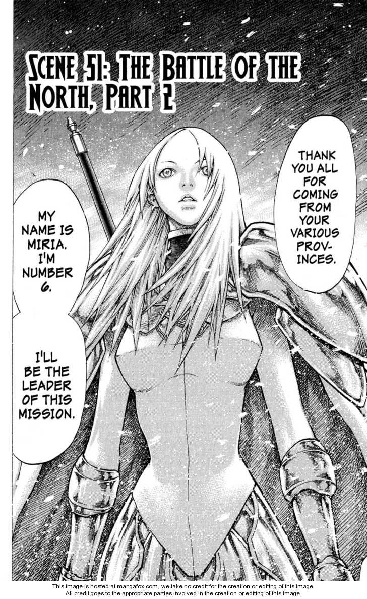 Claymore 51 Page 2