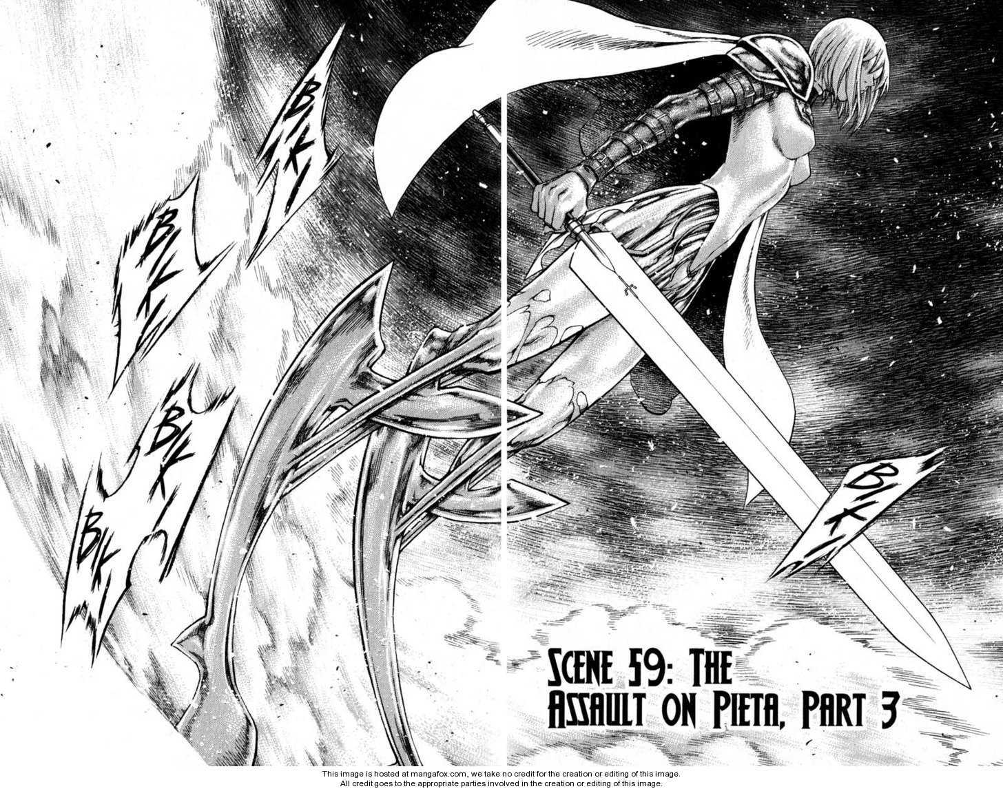 Claymore 59 Page 2