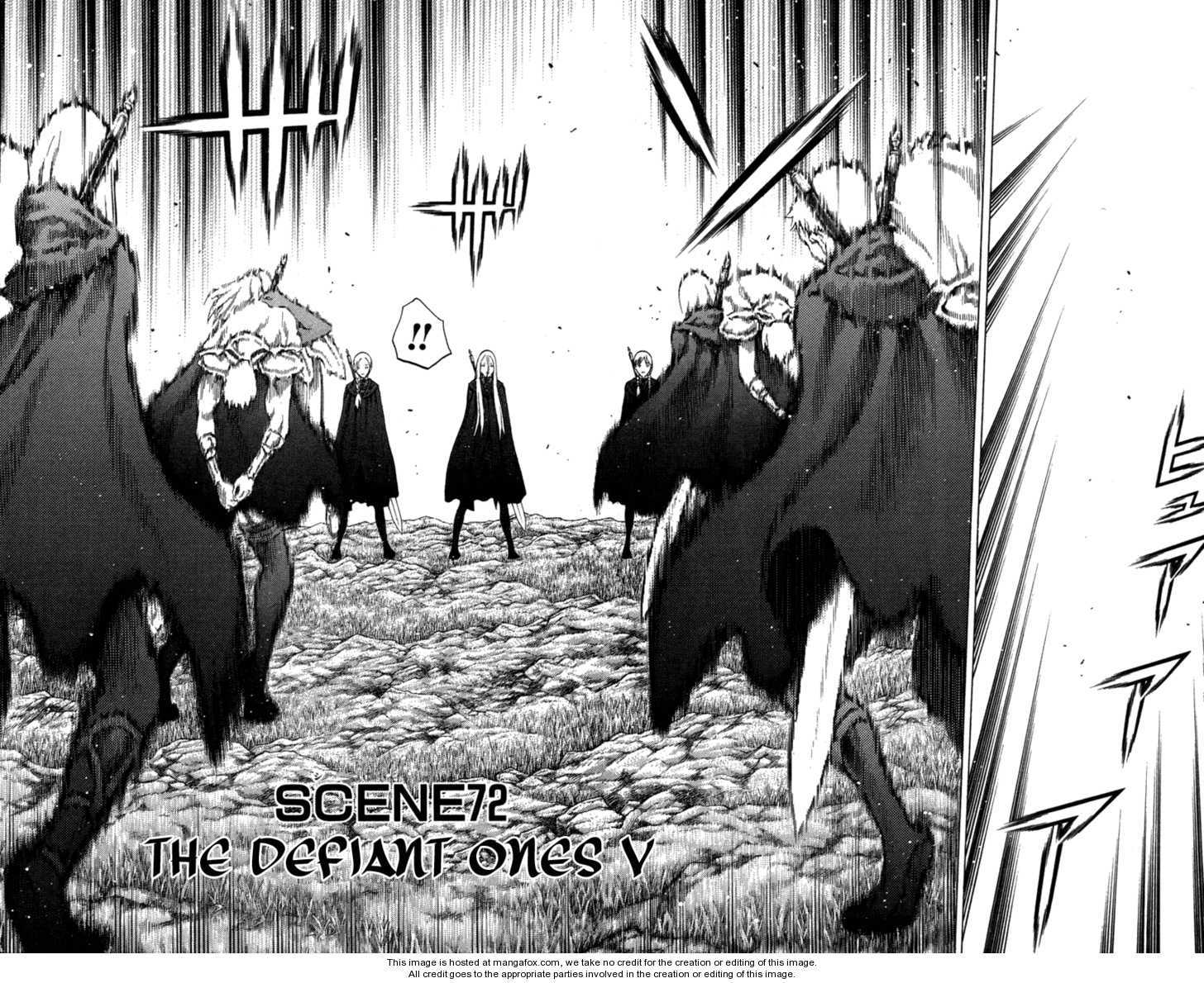 Claymore 72 Page 2