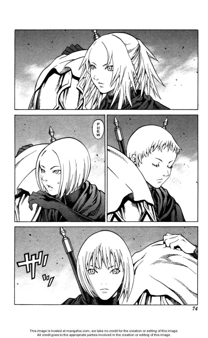 Claymore 72 Page 3