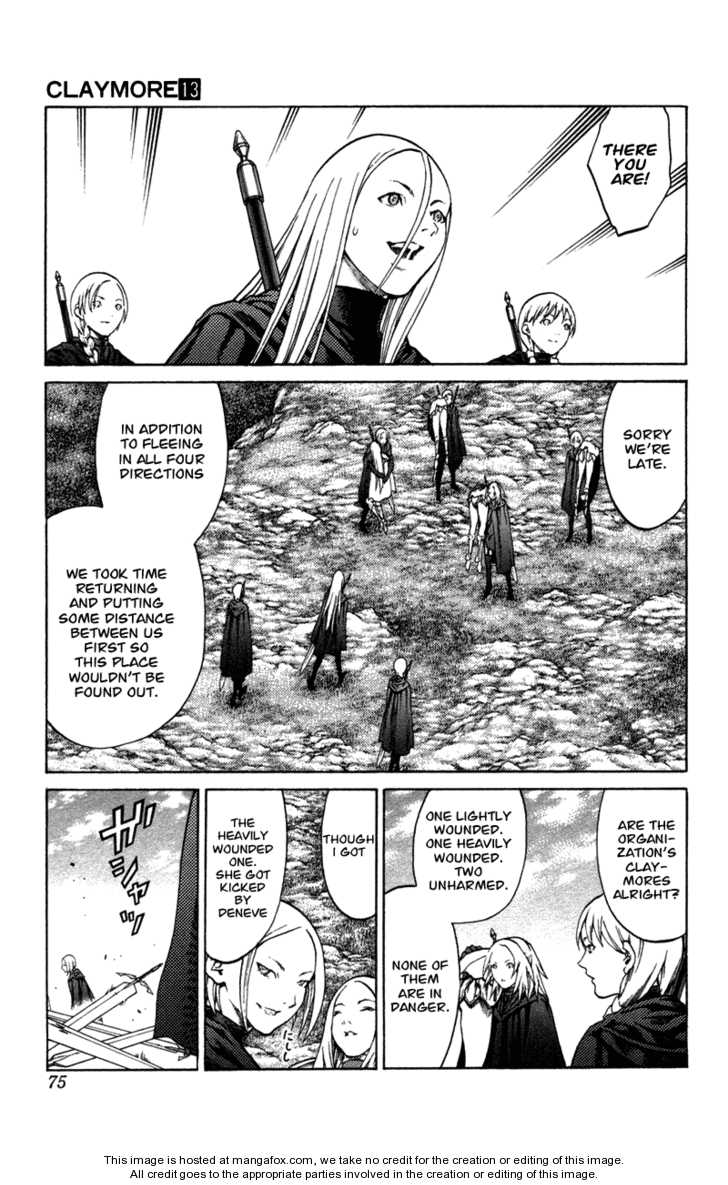 Claymore 72 Page 4