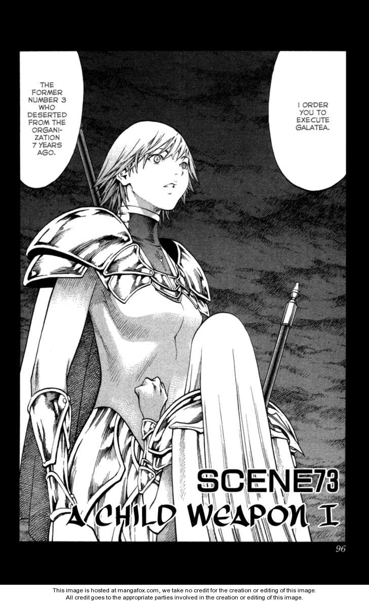 Claymore 73 Page 2