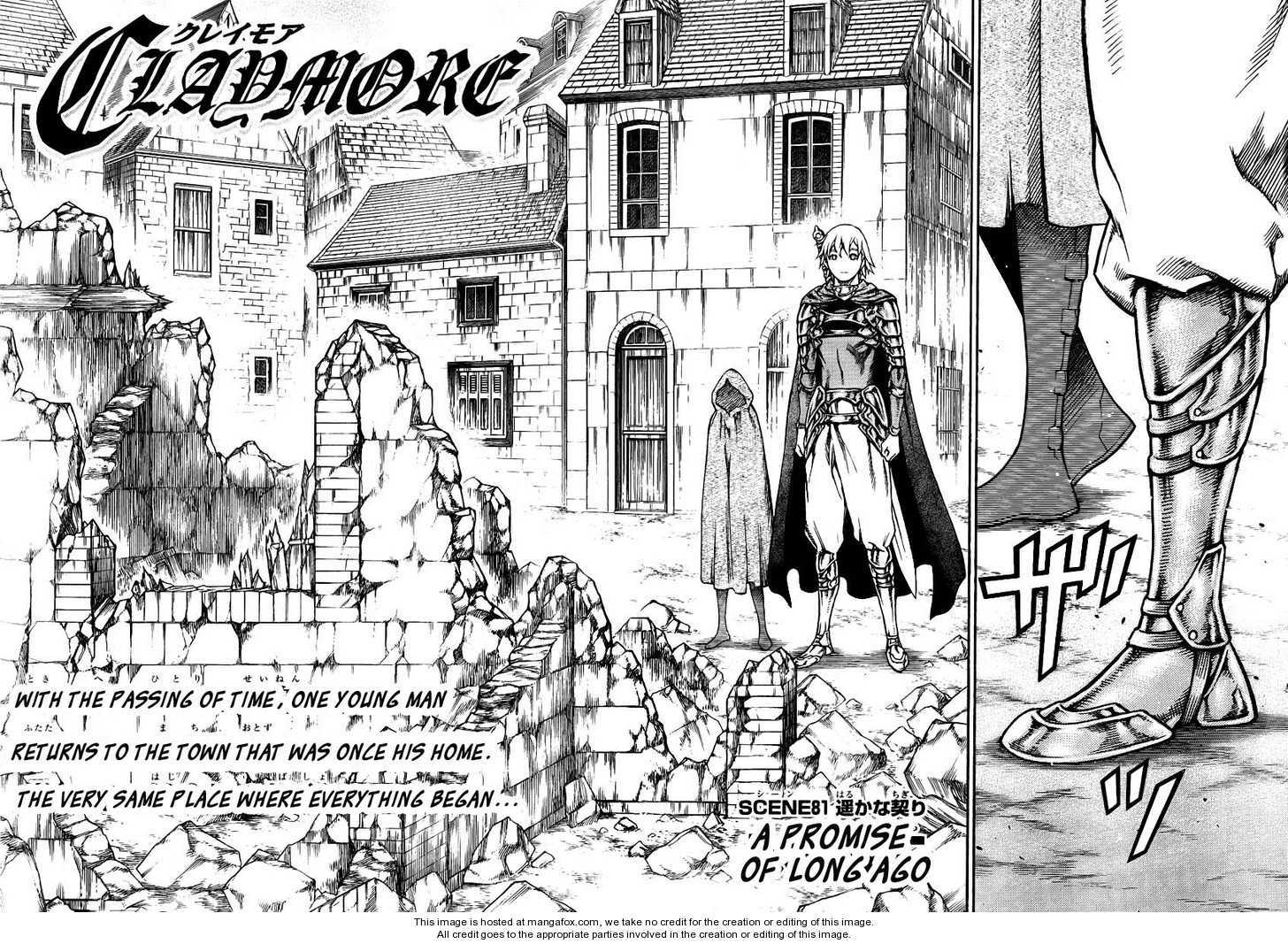 Claymore 81 Page 2