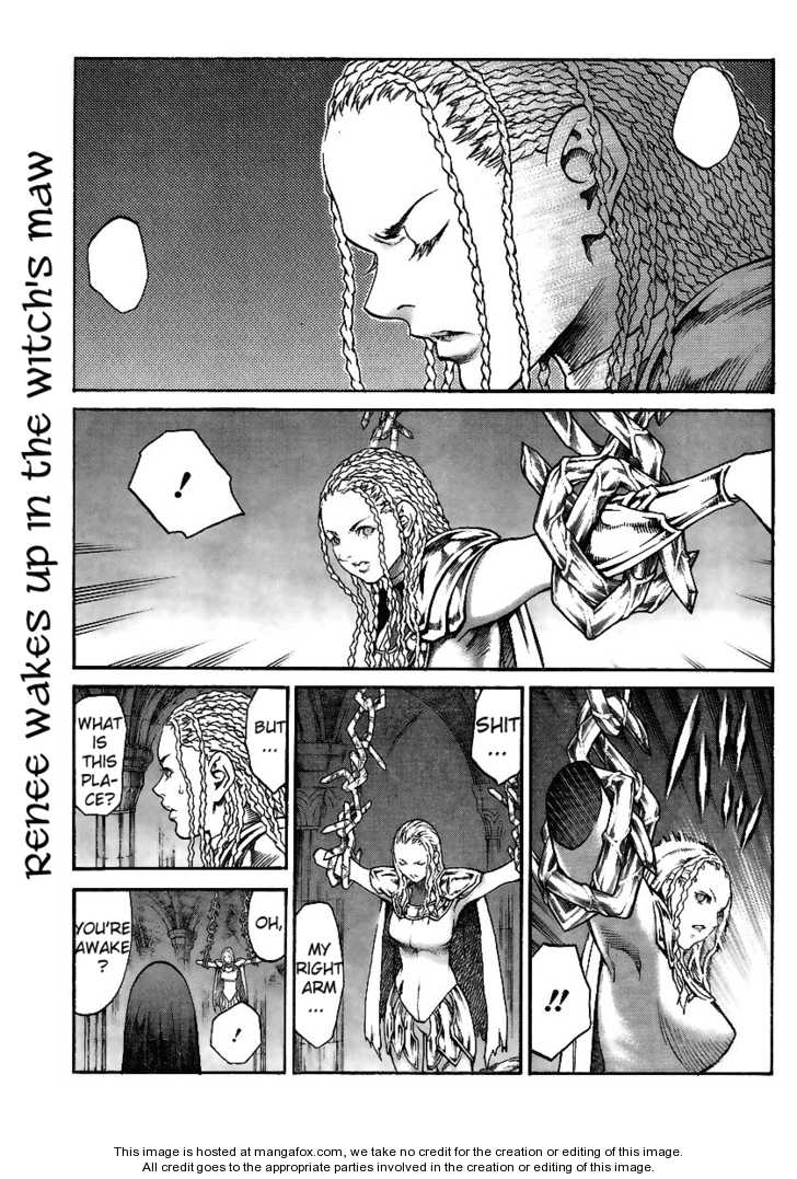 Claymore 82 Page 2