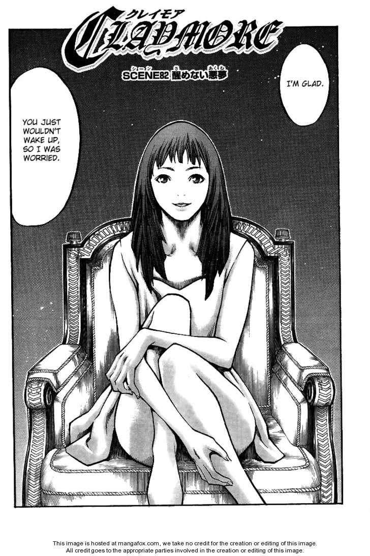 Claymore 82 Page 3
