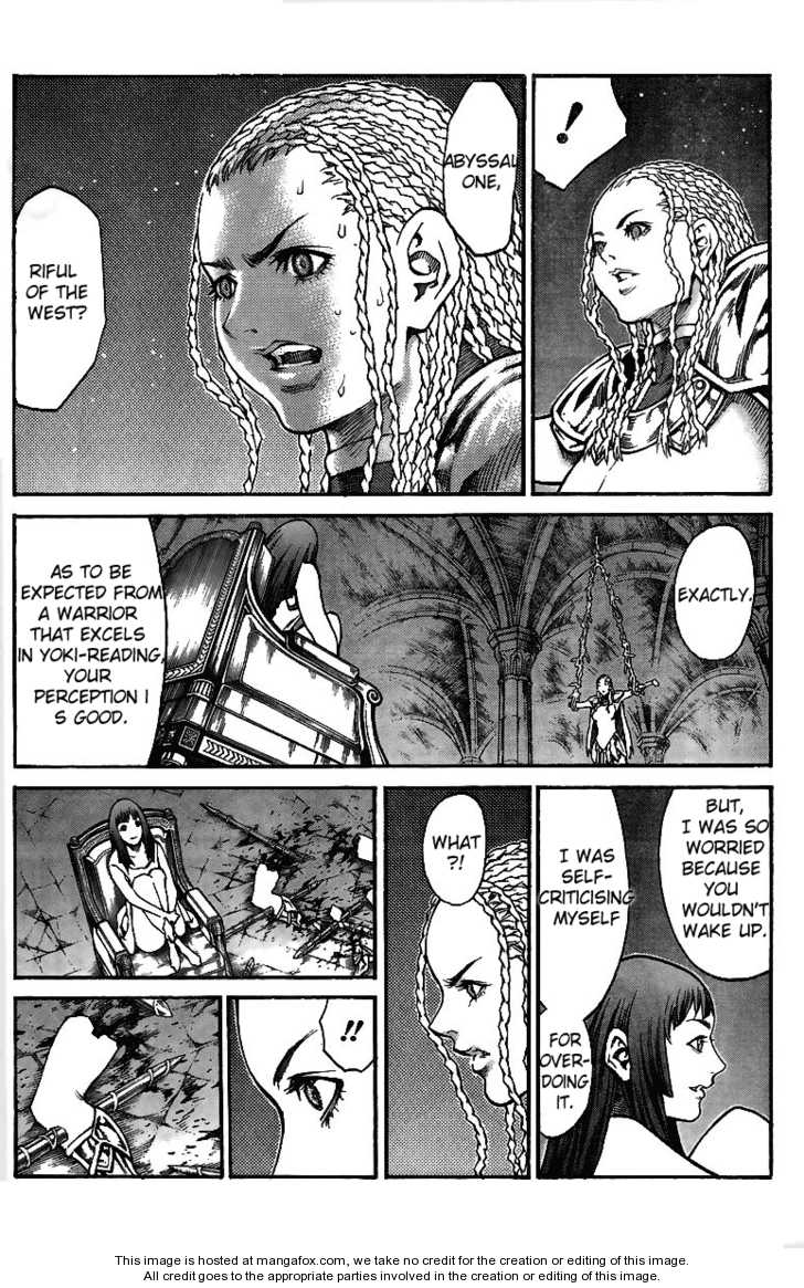 Claymore 82 Page 4