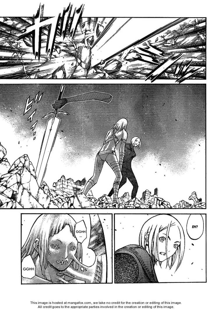Claymore 88 Page 4