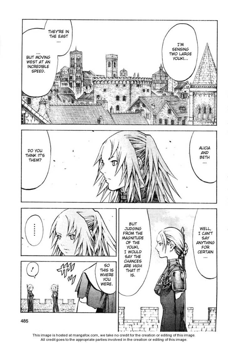 Claymore 90 Page 3