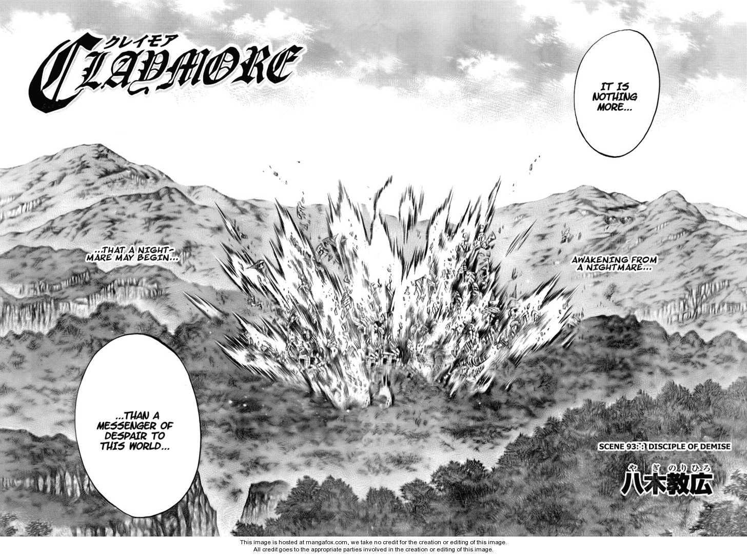 Claymore 93 Page 2