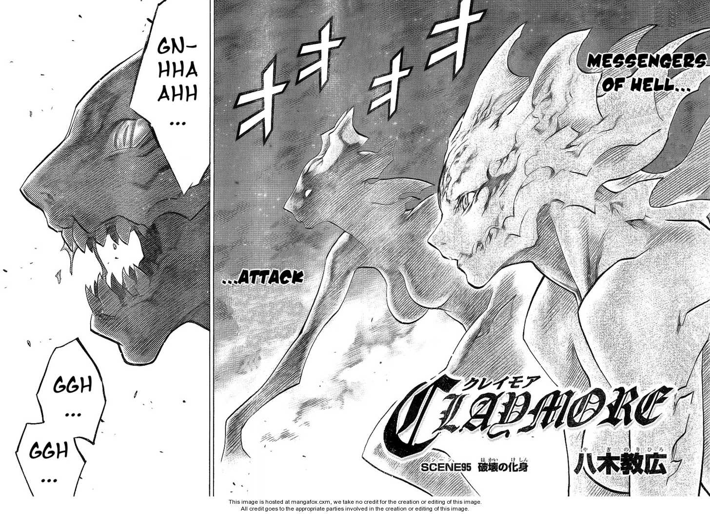 Claymore 95 Page 2