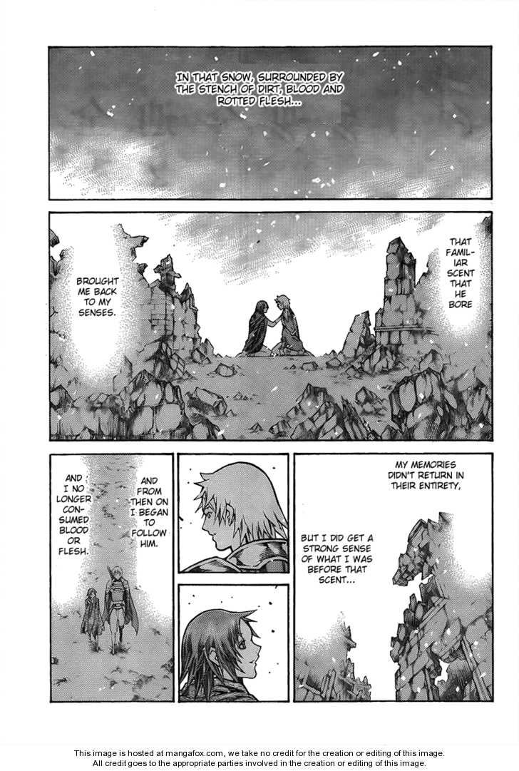 Claymore 99 Page 2