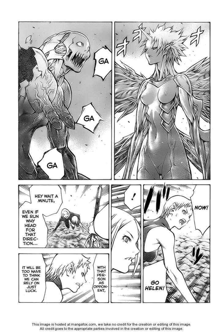 Claymore 103 Page 2