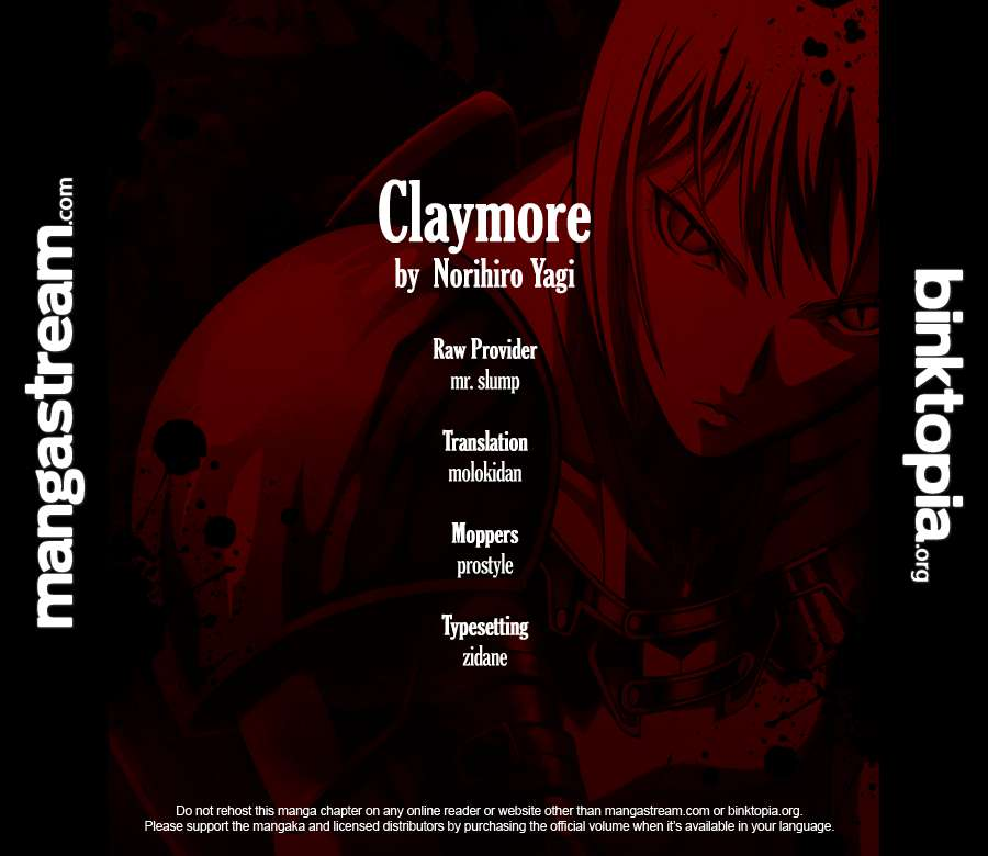 Claymore 109 Page 2