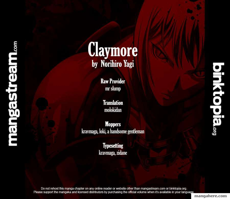 Claymore 110 Page 2