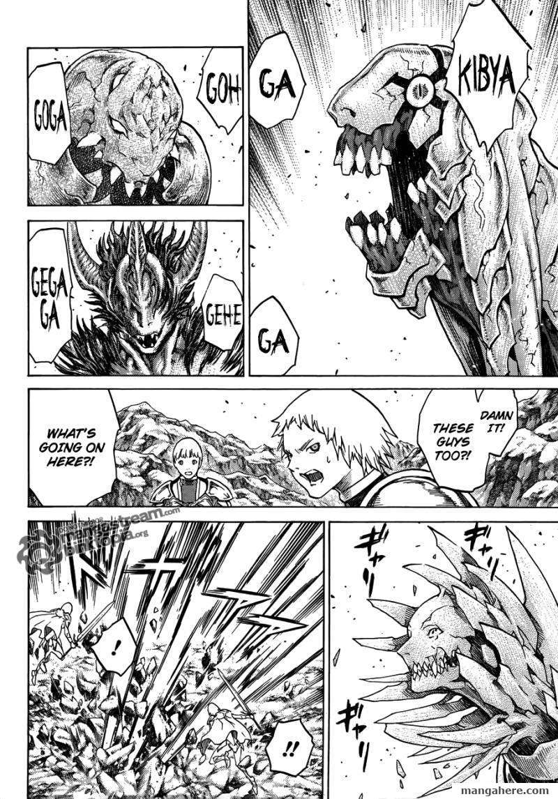 Claymore 111 Page 2