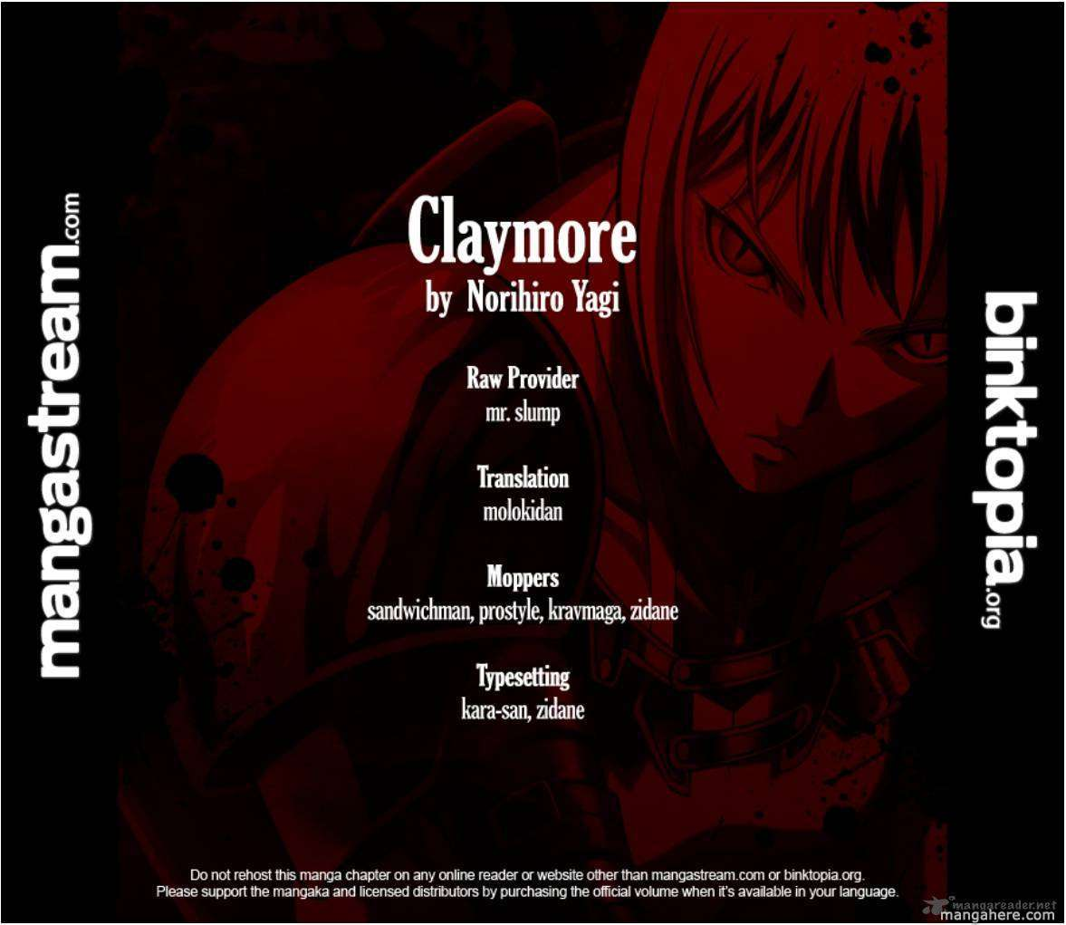 Claymore 113 Page 2