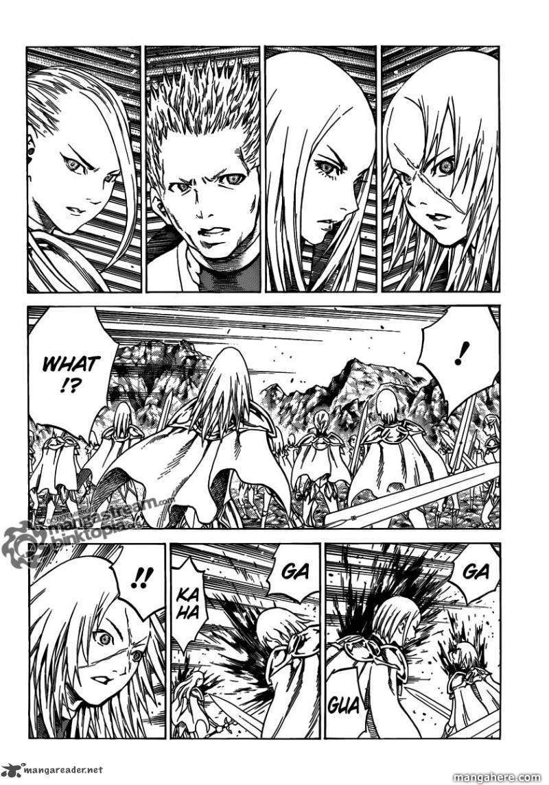 Claymore 116 Page 3