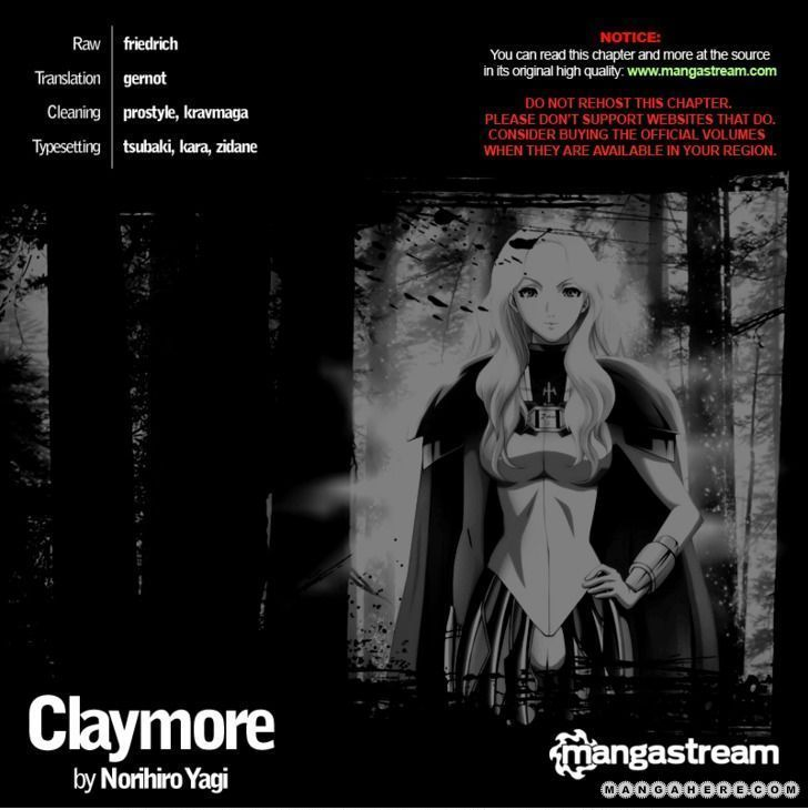 Claymore 120 Page 2